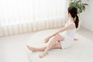 骨盤/腰痛改善ストレッチ